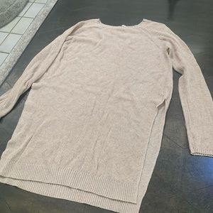 Anthropologie Moth sweater.